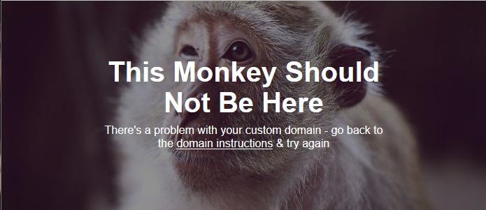 Ghost to WordPress migration error